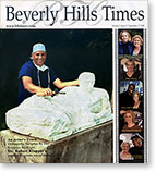 Bevery Hills Times Article